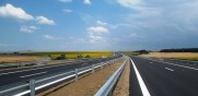 "On Monday, July 15th opens the latter section of ""Trakia"" Motorway from road junction ""Zimnitsa"" to Karnobat.  The Motorway already connects Sofia to Burgas."