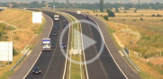 "Information movie about the project ""Completion of ""Trakia"" Motorway lots 2, 3 and 4"""
